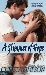 A Glimmer of Hope - ecover