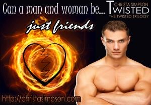 edwin - just friends
