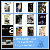 Indie Author Giveaway