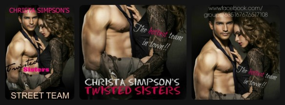 twisted sisters fb banner