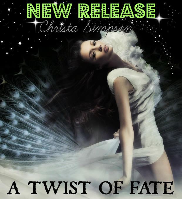 a twist of fate - new release