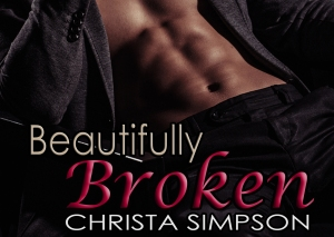 Young handsome macho man with muscle abdominal and open jacket. sexy abdominal muscles. Beautifully Broken by Christa Simpson. book 2 in the Destiny Series.