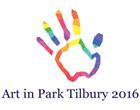 Art in Park - 2016logo