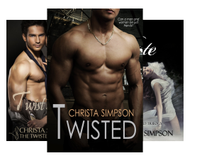 twisted trilogy