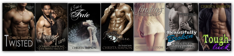 book covers - Christa Simpson Jan-2016